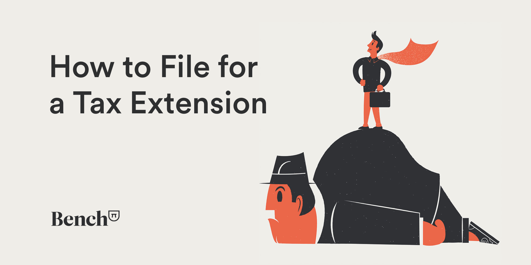 How and why to file for a tax extension bench falaconquin